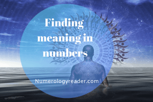Finding meaning in numbers